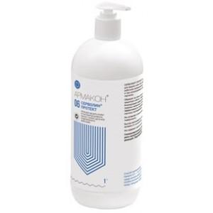 Крем для защиты кожи от растворов цемента, кислот, солей, щелочей (гидрофобного действия) СЕРВОЛИН ПРОТЕКТ