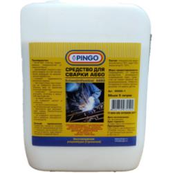 Средство для сварки/от налипания А660 (Канистра 5л) PINGO