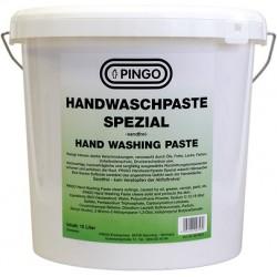Паста для очистки рук (специальная) PINGO