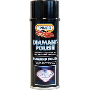 Алмазная полироль 400мл PINGO