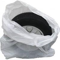 Мешки для хранения колес, 15 мкм 1000х1000 рулон 100 шт PINGO