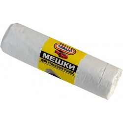 Мешки для хранения колес (4 шт.), 11 мкм 1000х1000 упаковка 4шт PINGO