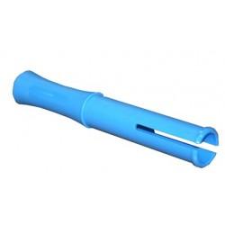 Аппликатор пластиковый для нанесения пленки для обмотки руля  1 шт PINGO